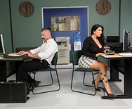 Big Tits at Work Work Hard, Fuck Harder – Romi Rain – 1 July 21, 2019 Brazzers Siterip 2019 WEB-DL mp4 SPINXSHARE
