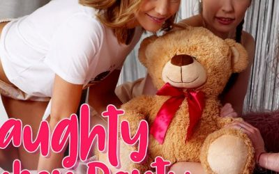 Shapeofbeauty Naughty Slumber Party: Power Outage!  Siterip Video 1080p wmv