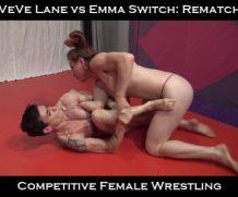 Clips4Sale VeVe vs Emma Switch: Rematch June 2019: Competitive (720) #FEMALEWRESTLING  Doom Maidens Wrestling  WEB-DL Video Clips4Sale wmv+mp4 h.265