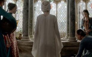 MrSkin Naomi Watts' Buns in a Sheer Gown in Ophelia  WEB-DL Videoclip