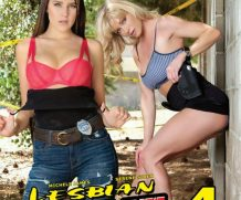 Lesbian Crime Stories 4 DVD Release  [DVD.RIP. H.264 Production Year 2019]