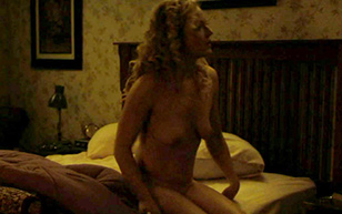 MrSkin Amanda Clayton Hops Out of Bed Topless in City on a Hill  WEB-DL Videoclip