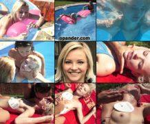 Clips4Sale Zazie Poolside CPR, Resus, AED, Defib, MTM (in HD 1920X1080) #MEDICALFETISH  OPandER Erotic Medical Fetish CPR  WEB-DL Video Clips4Sale wmv+mp4 h.265