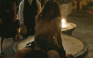 MrSkin Amara Zaragoza's Latest Hot Scene in Strange Angel  WEB-DL Videoclip