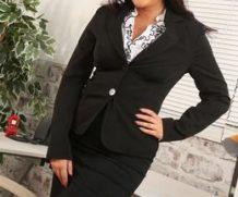 Only-Secretaries Christie Jenna  Siterip Imageset TEASENETWORK Multimirror