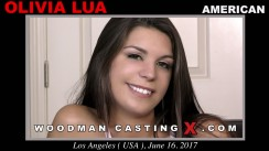 WoodmancastingX.com Olivia Lua Release: 16:54  WEB-DL Mutimirror h.264 DVX