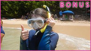 Atk Girlfriends 07/12/19 - Megan Marx Hawaii Part 6 Megan meets the sealife! 1320x680 wmv mp3 Audio  SITERIP ATKINGDOM Siterip RIP