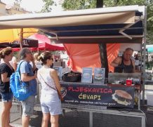 Asiansexdiary Prague Bio Market Visit  Siterip Video Asian XXX