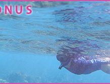 Atk Girlfriends 07/05/19 – Mi Ha Doan Hawaii Part 7 Mi Ha swims with the turtles. 1320×680 wmv mp3 Audio  SITERIP ATKINGDOM