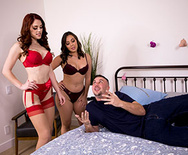 Hot And Mean Cam Girl Lock Up – Jenna Sativa – Molly Stewart – 1 July 05, 2019 Brazzers Siterip 2019 WEB-DL mp4 SPINXSHARE