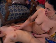 AbbyWinters Lesbian sex: Dasha D & Galina (Video)  XXX.Siterip Image/Video 1080p x.265