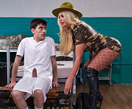 Brazzers Exxtra Disciplined Dicking – Tommie Jo – 1 September 01, 2019 Brazzers Siterip 2019 WEB-DL mp4 SPINXSHARE