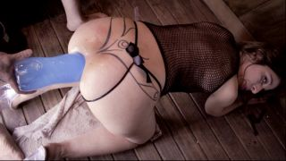 MANYVIDS ArgenDana in My first huge anal bottle  Video Clip WEB-DL 1080 mp4