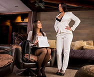 Brazzers Exxtra Getting Ahead – Rachel Starr – Desiree Dulce – 1 August 16, 2019 Brazzers Siterip 2019 WEB-DL mp4 SPINXSHARE