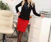 Only-Secretaries Natalia Forrest  Siterip Imageset TEASENETWORK Multimirror