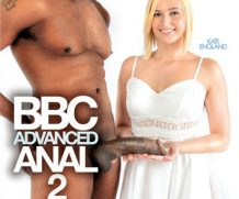 BBC Advanced Anal 2 DVD Release  [DVD.RIP. H.264 Production Year 2019]