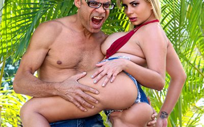 Big Tits, Round Asses Busty Colombian Takes on an Anal Challenge Bangbros Network Aug 15, 2019 Video wmv 1080p WEB-DL Multimirror
