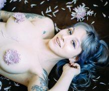 Suicidegirls Freya  Siterip  Imageset 5200px  Multimirror