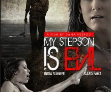 My Stepson Is Evil DVD Release  [DVD.RIP. H.264 Production Year 2019]