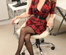 Only-Secretaries Mia F  Siterip Imageset TEASENETWORK Multimirror