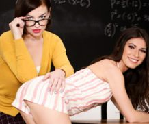 Mommysgirl Sovereign Syre in Mothers Teachers Pet  Siterip 1080p h.264 Video FameNetwork