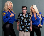Brazzers Exxtra Fucking His Way Into the U.S.A – Brittany Andrews – Nicolette Shea – 1 August 18, 2019 Brazzers Siterip 2019 WEB-DL mp4 SPINXSHARE