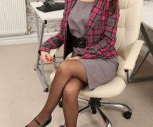 Only-Secretaries Gina B  Siterip Imageset TEASENETWORK Multimirror