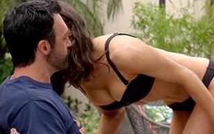 MrSkin Fan Fav Alexandra Daddario's Latest Scene in Why Women Kill  WEB-DL Videoclip