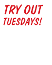 Groobygirls Try Out Tuesday: Quinnn Cums!  Tranny XXX Siterip