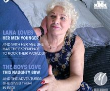 MATURE.NL update   13492 naughty mature bbw doing younger men in her free time  [SITERIP VIDEO 2019 hd wmv 1920×1200]