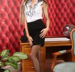 Only-Secretaries Jenny B  Siterip Imageset TEASENETWORK Multimirror