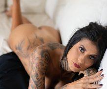 Suicidegirls Brazilian Seduction  Siterip  Imageset 5200px  Multimirror