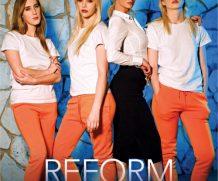 Reform School Girls Vol. 3 DVD Release  [DVD.RIP. H.264 Production Year 2019]