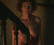 MrSkin Corinne Valancogne Fully Nude in the Terrifying French Series Marianne  WEB-DL Videoclip