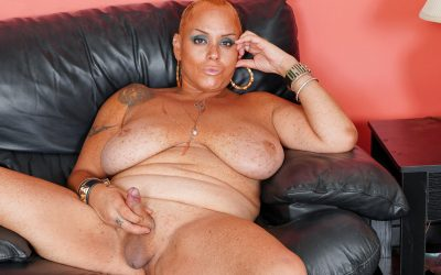 TGirl40 Gorgeous Muneca Is Here!  Shemale XXX WEB-DL Groobynetwork