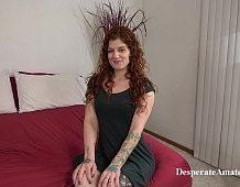 DesperateAmateurs Vanessa Returns  Video x.264 Siterrip Amateur XXX