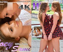 FTVGIRLS Joey & Sami Sep 14, 2019 IMAGESET SITERIP 2017 zip Archive FTV