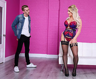 Brazzers Exxtra This One Is Just Right – Amber Jade – 1 September 16, 2019 Brazzers Siterip 2019 WEB-DL mp4 SPINXSHARE