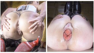 MANYVIDS ArgenDana in New Size for My Gape  Video Clip WEB-DL 1080 mp4 Siterip RIP