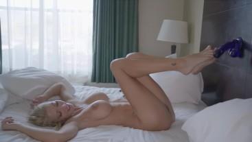Modelhub hollyhotwife Hotel Photoshoot Orgasms & Feet Play  WEB-DL 1080p 4k Siterip Clip