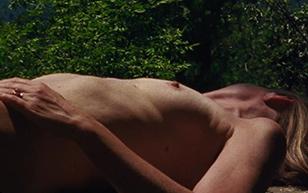 MrSkin Karin Eaton's Breasts in Mountain Rest  WEB-DL Videoclip