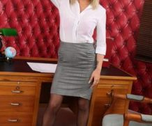 Only-Secretaries Zara  Siterip Imageset TEASENETWORK Multimirror