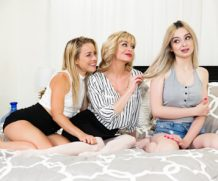 Girlsway My Neighbors Sugar Mommy feat Lilly Lit  WEB-DL FAMENETWORK 2019 mp4