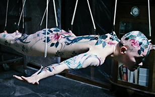 MrSkin Natalia Kostrzewa is Hanging Out Nude in Perfect Skin  WEB-DL Videoclip