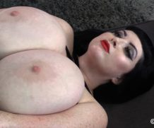 Pinupfiles Jenna Valentine – Goth Halloween 1  Siterip Video 720p Multimirror