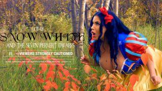 MANYVIDS KorinaKova in Snow White and the 7 creeps  Video Clip WEB-DL 1080 mp4