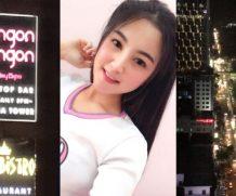 Asiansexdiary Yangon Yangon Sky Bar Revisit & Date Plans  Siterip Video Asian XXX