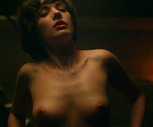 MrSkin Sarah Swain Spectacular Rack in Haunted  WEB-DL Videoclip