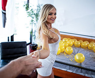 Brazzers Exxtra Party For One – Alison Avery  – 1 October 08, 2019 Brazzers Siterip 2019 WEB-DL mp4 SPINXSHARE