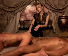 Czechtantra Tantric couple ritual  Siterip Multimirror CzechAV 720p h.264